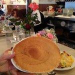 Cameo Cafe Pancake