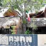 The Mayan Hostel