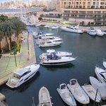 Hilton Marina