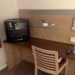 HI Express Dunfermline - Room view