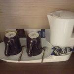 HI Express Dunfermline - Tea/Coffee Facilities