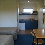 Stadium Motel Foto