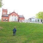 Photo of Havreholm Slot