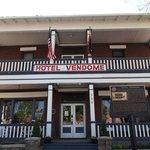Hotel Vendome (hanté)