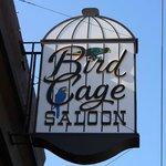 The Bird Cage Saloon