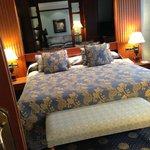 Una super cama