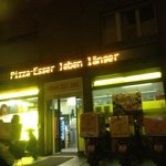 Pizza-Blitz Zurich Sud Photo