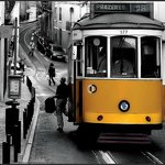 Lisbon Tour Guides - Eletricos de Lisboa - Eletrico 28 ( Tram 28 )