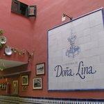 Photo of Dona Lina