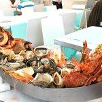Fotografia de O Casalinho Restaurante Marisqueira