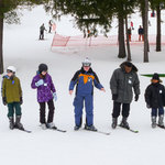 """""""Learn to Ski"""" Skiing Lessons"""