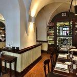 Kalina cuisine & vins Foto