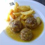 Photo of JJ Parrilla Restaurante