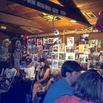 Songwriters: night first Saturday of each month