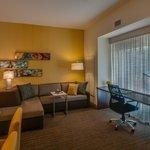 Suite Livingroom