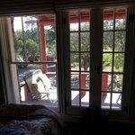 Balcony from Rm 2