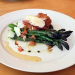 Special: Asparagus Salad