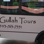 Gullah Tours by Mr Brown... by the book