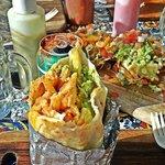 California Burrito + Carne Asada Fries