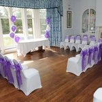 Ceremony Room