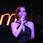 Molly Ringwald a Jazz Singer - Who knew?!?