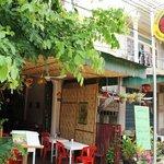 Photo of Dok Mai Lao Caffe Restaurant