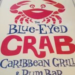 Blue Eyed Crab Restaurant