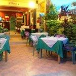 Photo de Dacha Restaurant
