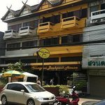 Photo of Chiangmai Backpack House