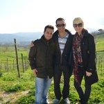 Wine Tasting in Atripaldi - Vineyards