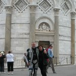 Ausflug nach Pisa