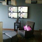 Love the TVs
