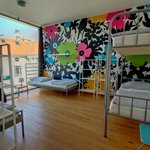Foto de Heart of Gold Hostel