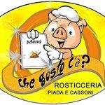 Che Gusto C'è? - Rosticceria - Piada e Cassoni Rimini