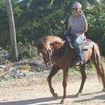 Maisha Mazuri Horse Riding Club