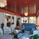 Sala soggiorno e relax