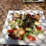 salade croustone