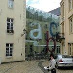 Museu de história da cidade de Luxemburgo