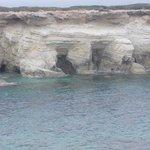 akamas - sea caves 3
