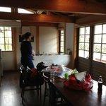 Main floor / Dining Room