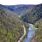 Pa Grand Canyon :  Just a few minutes away