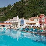 Adakoy Beachclub pool