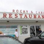 rocky & carlos restaurant