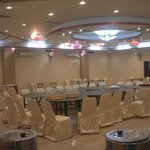 Conclave Opium's Banquet Hall