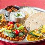 Vegetarian Thali $9.99