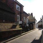 The Winchester Studio & Gallery
