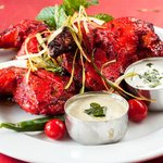 Full Tandoori Chicken $13.99