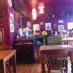 Josef's Vegetarian Cafe Photo