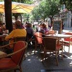 Photo of Cafe Arts