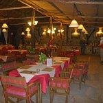 Kibo restaurant